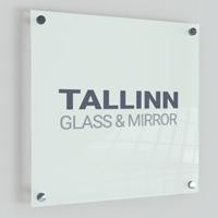 Valge klaas 9M03
