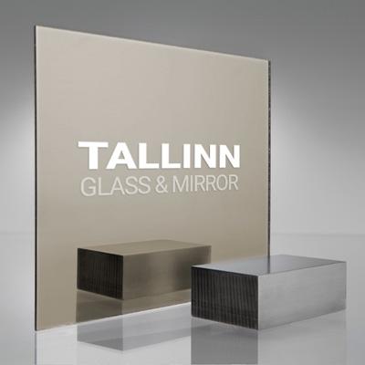 Тонированные зеркала